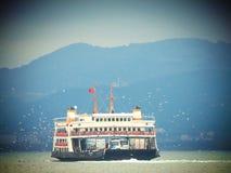 Costantinopoli Fotografia Stock