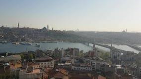 Costantinopoli stock footage