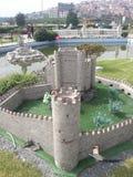 Costantinopoli hisar Fotografie Stock