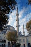 Costantinopoli Turchia Immagini Stock