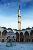 Costantinopoli Turchia Immagine Stock