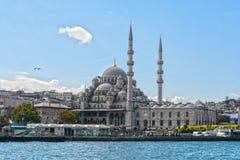 Costantinopoli, Turchia, il Bosphorus Mare del ‹Marmara del †del ‹del †Immagini Stock Libere da Diritti