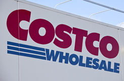 COSTCO Fotos de Stock Royalty Free