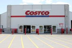 Costco-Großhandel Lizenzfreie Stockbilder