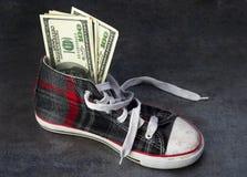Coste de los niños. Foto de archivo libre de regalías