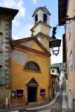 Costela do della de Arco, Verona, Itália Imagens de Stock Royalty Free
