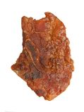 costeleta de carne de porco Fotos de Stock Royalty Free