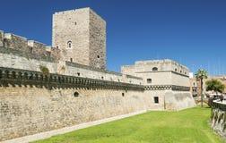 Costello in Bari Stock Image