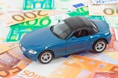 Costes automotores Imágenes de archivo libres de regalías