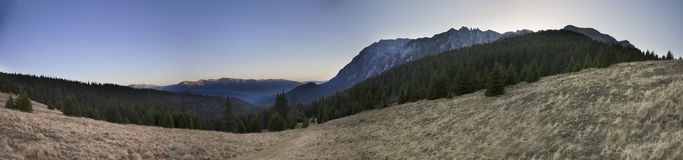 Costila mountain Stock Photography