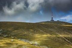 Costila peak Royalty Free Stock Photo
