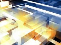 costruction shining Στοκ φωτογραφίες με δικαίωμα ελεύθερης χρήσης