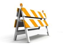 In costruzione! royalty illustrazione gratis