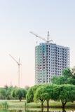 costruzione Immagini Stock