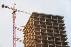 costruzione Immagini Stock Libere da Diritti