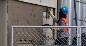 costruzione Fotografie Stock Libere da Diritti