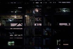 costruzione Fotografia Stock Libera da Diritti