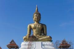 Costruzione Buddha Immagini Stock Libere da Diritti