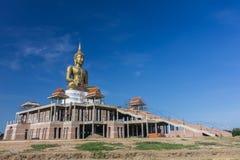 Costruzione Buddha Fotografia Stock Libera da Diritti