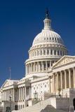 Costruzione capitale, CC Fotografie Stock Libere da Diritti
