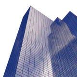 costruzione corporativa Fotografie Stock