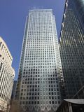 Costruzione corporativa alta Fotografie Stock