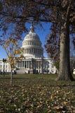 Costruzione del Campidoglio degli Stati Uniti, Fotografie Stock