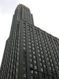 Costruzione del carburo del carbonio in Chicago fotografie stock