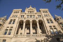 Costruzione della contea e di Salt Lake City Immagini Stock Libere da Diritti