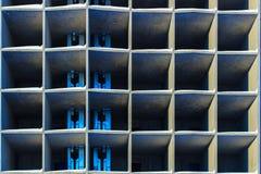 Costruzione di edifici Fotografia Stock