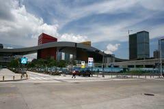 Costruzione di governo di Shenzhen Immagini Stock Libere da Diritti