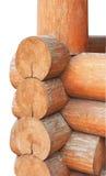 Costruzione di legno Fotografia Stock Libera da Diritti