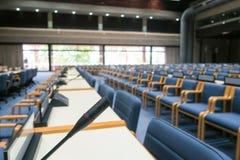 Costruzione di organizzazione delle nazioni unite nel Kenya, Nairobi immagine stock libera da diritti