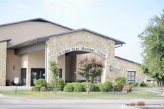 Costruzione di plaza medica di Lone Star, Fort Worth, il Texas fotografia stock