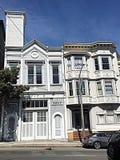 Costruzione di sopravvivenza del ` s di San Francisco Fire Department più vecchia, 2 Fotografia Stock