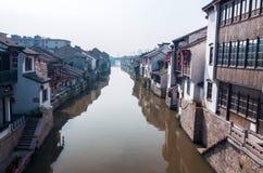 Costruzione di stile di Hui fotografie stock libere da diritti