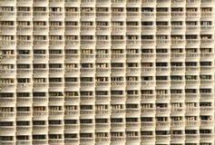 Costruzione epica del reticolo Fotografia Stock Libera da Diritti