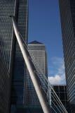 Costruzione Londra Fotografia Stock