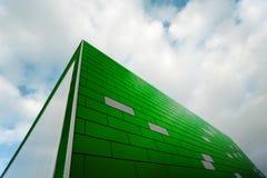 costruzione moderna Fotografie Stock Libere da Diritti