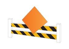 In costruzione - vettore illustrazione di stock