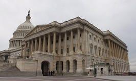 Costruzione, Washington DC fotografie stock libere da diritti