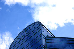 Costruzioni Fotografie Stock