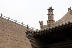 Costruzioni antiche Fotografia Stock