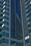Costruzioni commerciali in Sydney Australia Fotografie Stock