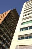 Costruzioni corporative Fotografie Stock