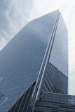Costruzioni corporative Immagine Stock Libera da Diritti