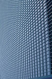 Costruzioni corporative moderne fotografia stock libera da diritti
