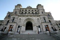 Costruzioni del Parlamento Fotografie Stock