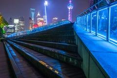 Costruzioni e strade moderne urbane immagini stock libere da diritti