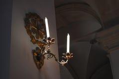 Costruzioni religiose Ragusa, Croazia Fotografia Stock